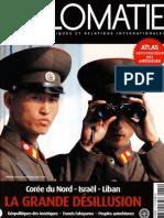 2006-Diplomatie-Géopolitique des Amériques