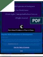 freepsychicskillsbook