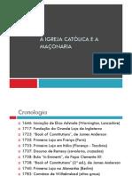 A Igreja e a Maconaria