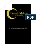 Dossier Eternal Melody