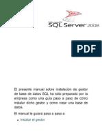 (231250493) Manual de Instalación de SLQ Server 2008 Express