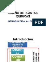 01 Diseño de Plantas Químicas