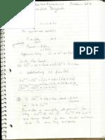 advanced thermodynamics problems