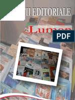 Catalog Colectia Filosofie Editura Lumen 2001 2010