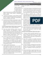 Cespe 2013 Tj Df Analista Judiciario Oficial de Justica Avaliador Prova