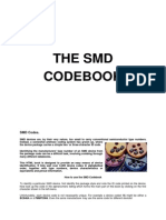 The Smd Codebook