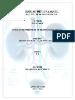 Urología - ETS -