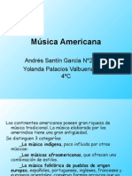 5° música-americana