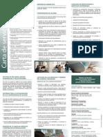 Carta de Servicios de Admin