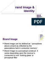 Brand Image & Identity1