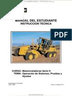 Manual Instruccion Tecnica Motoniveladoras Serie h Caterpillar Ferreyros (2)