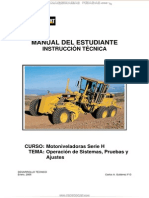 Manual Instruccion Tecnica Motoniveladoras Serie h Caterpillar Ferreyros (2)