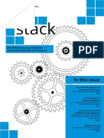 Stack Magazine March 2015