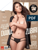 FHM Philippines September-2014