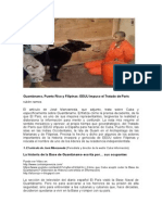Guantánamo, Puerto Rico, Filipinas