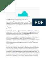 Reseña de La Funcion f(x)Dx