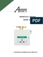 Manual Manifold