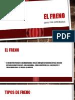 EL FRENO