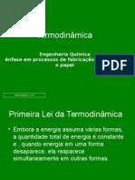 1 Lei Termodinâmica