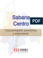 6235 Caracteriz Empresarial Sabana Centro