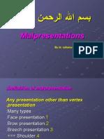 04._Malpresentations