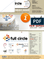 Full Circle Issue 12
