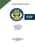 Paper - Sistem Akuntansi Pemerintah Daerah