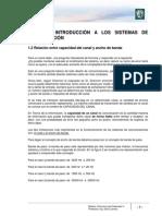 M1 Lectura 2 - Relación Entre Capacidad Del Canal y Ancho de Banda