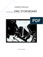 Analyzing a Storyboard