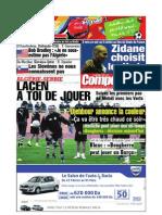 Edition du 03/03/2010