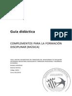 36MFC.complementos Para La Formación.música.web.2013-14.2