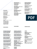 Lirik Lagu Bulan Kemerdekaan 2015