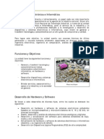 Electronica en Contex.nacional