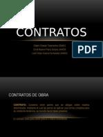 contratos de obras