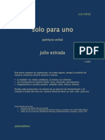 SOLOPARA UNO Espanol Ingles Francais Deutsch Italiano 2015