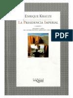 Presidencia Imperial