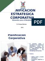 04 Planificacion Estrategica Corporativa Para El Marketing 182855