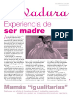 Revista Levadura-Madres Igualitarias