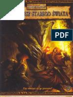 Warhammer FRP 2ed. PL Bestiariusz Starego Swiata