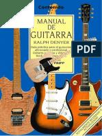 El Libro Del Guitarrista