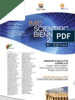 Programma IMID Biennal 2010