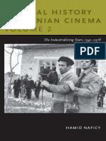 a Social History of Iranian Cinema