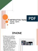 Alejandra Angarita iPhone (1)