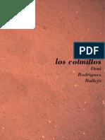 Deni Rodríguez Ballejo - Los Colmillos