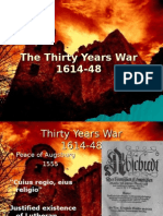 3Thirty+Years+War