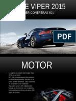 Dodge viper 2015 ander (1).pptx