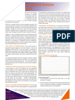 Interpreting Load-Runner Analysis Time Series Grpahs