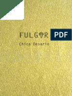 Chica Desario - Fulgor
