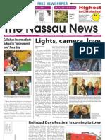 The Nassau News 03/04/10