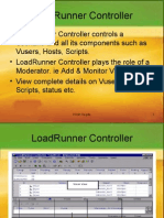 Load Runner Creating Load Runner Scenarios Chapter 3